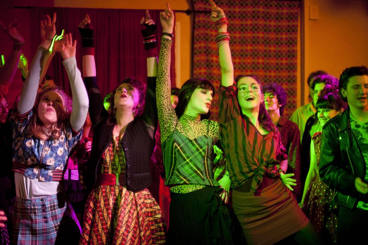 Festival films militant ariège foix camille redouble cinéma plein air