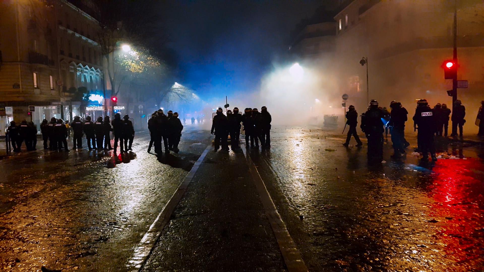 Un pays qui se tient sage Foix Festival Résistances Ariège 2021