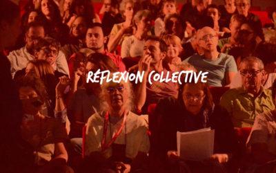 Réflexion collective : Le sexisme invisible