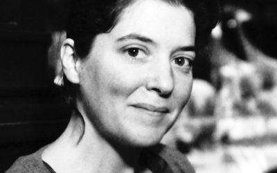Honorine Perino