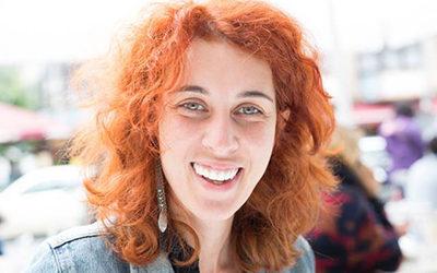 Mariam Chachia