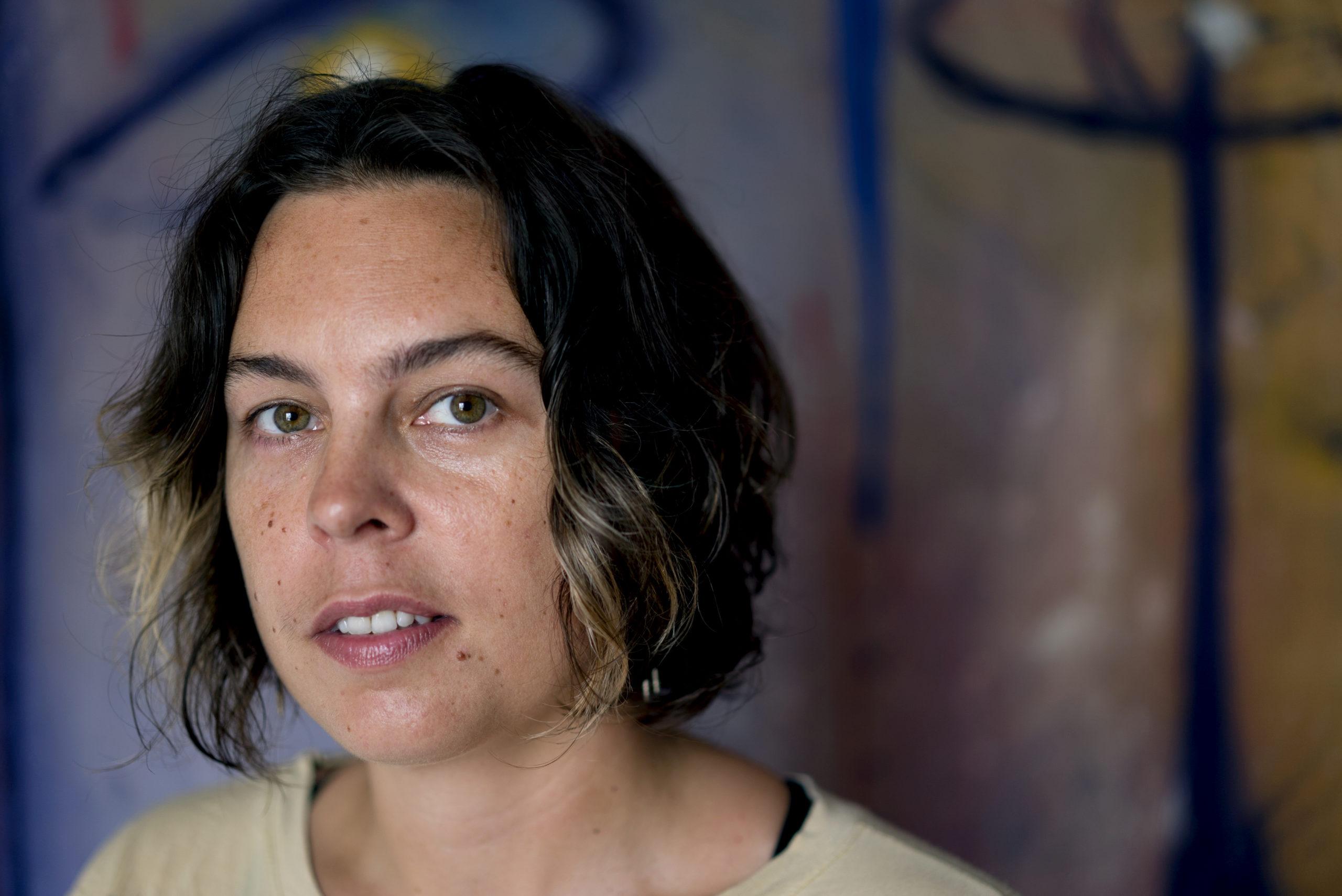 Festival Résistances invités Foix Ariège cinéma militant 25e édition Mélanie Brun