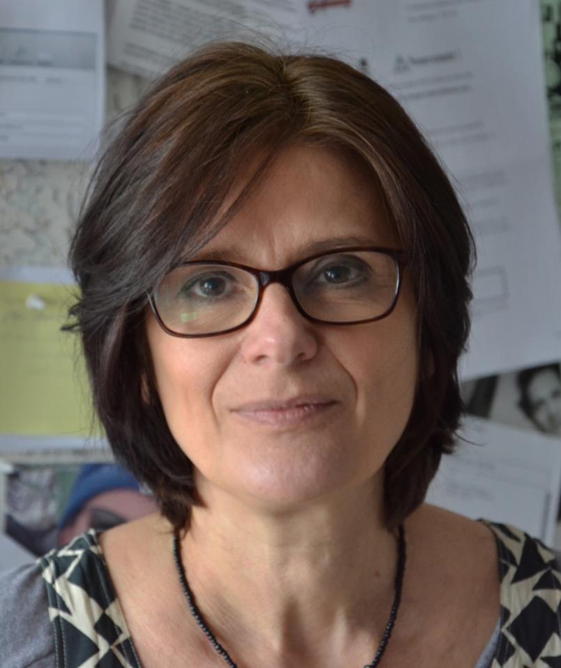 Nathalie Loubeyre la mécanique des Flux Foix Ariège Festival Résistances 2021 cinéma militant immigration migrants combat lutte