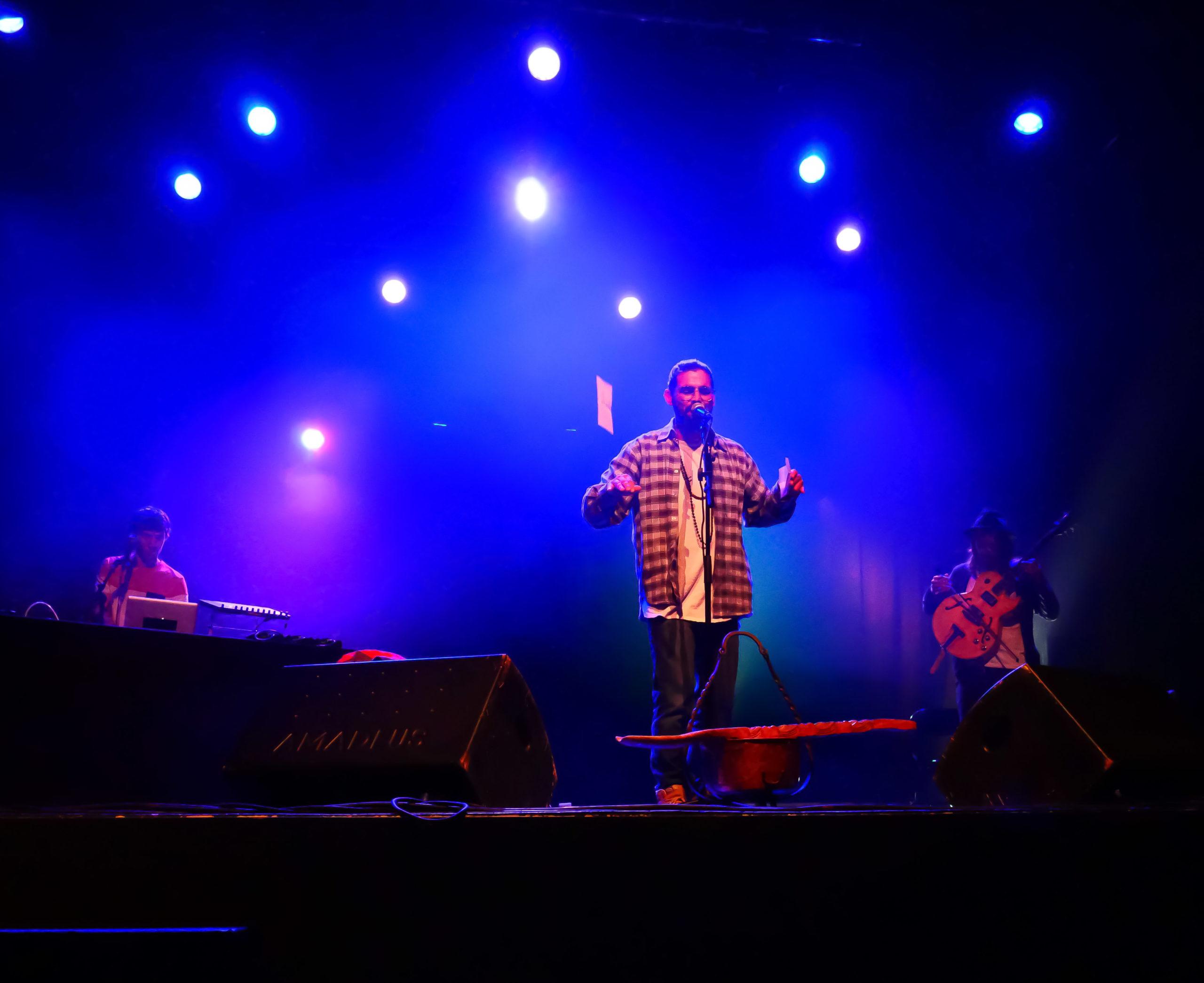 Festival Résistances Foix Ariège 2021 apéro-concerts