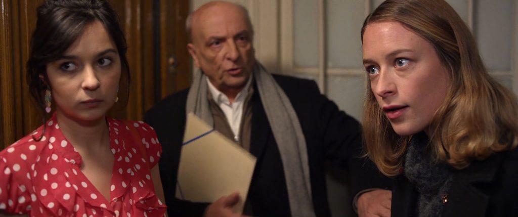 Festival Résistances Foix Ariège militant cinéma thématique Liberticide Film Un Monde Sans Crise
