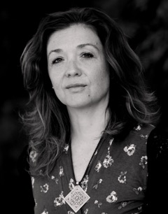 Stephanie Latte Abdallah réalisatrice Ariège Foix 2021 Inner Maping Palestine