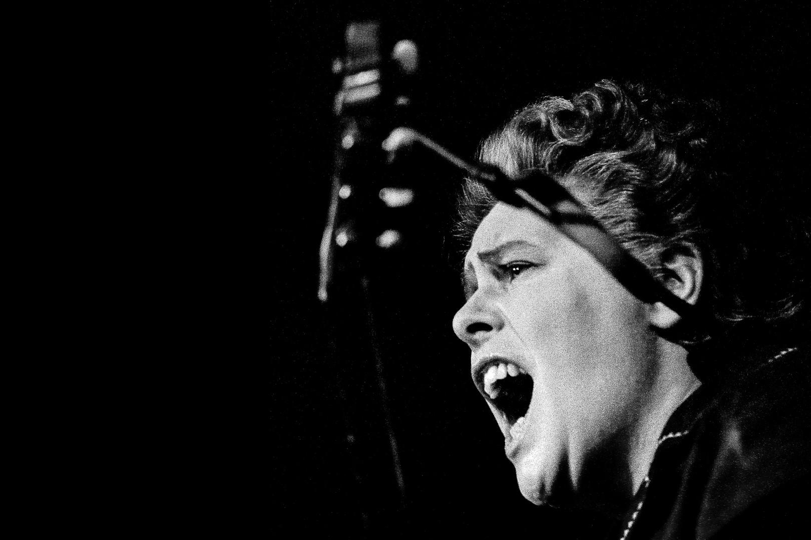 La chanson politique de Colette Magny Foix Ariège 2021 Musique Accords et à cris