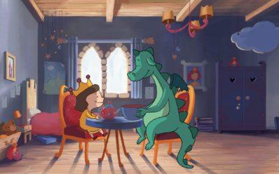 La chasse aux dragons