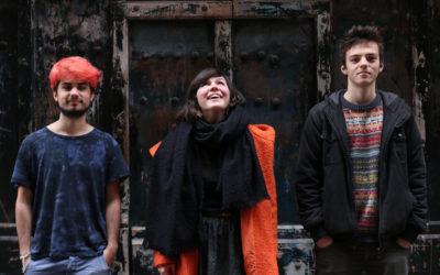 Lilac Trio