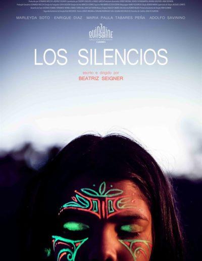 los-silencios-affiche