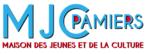 Logo MJC Pamiers