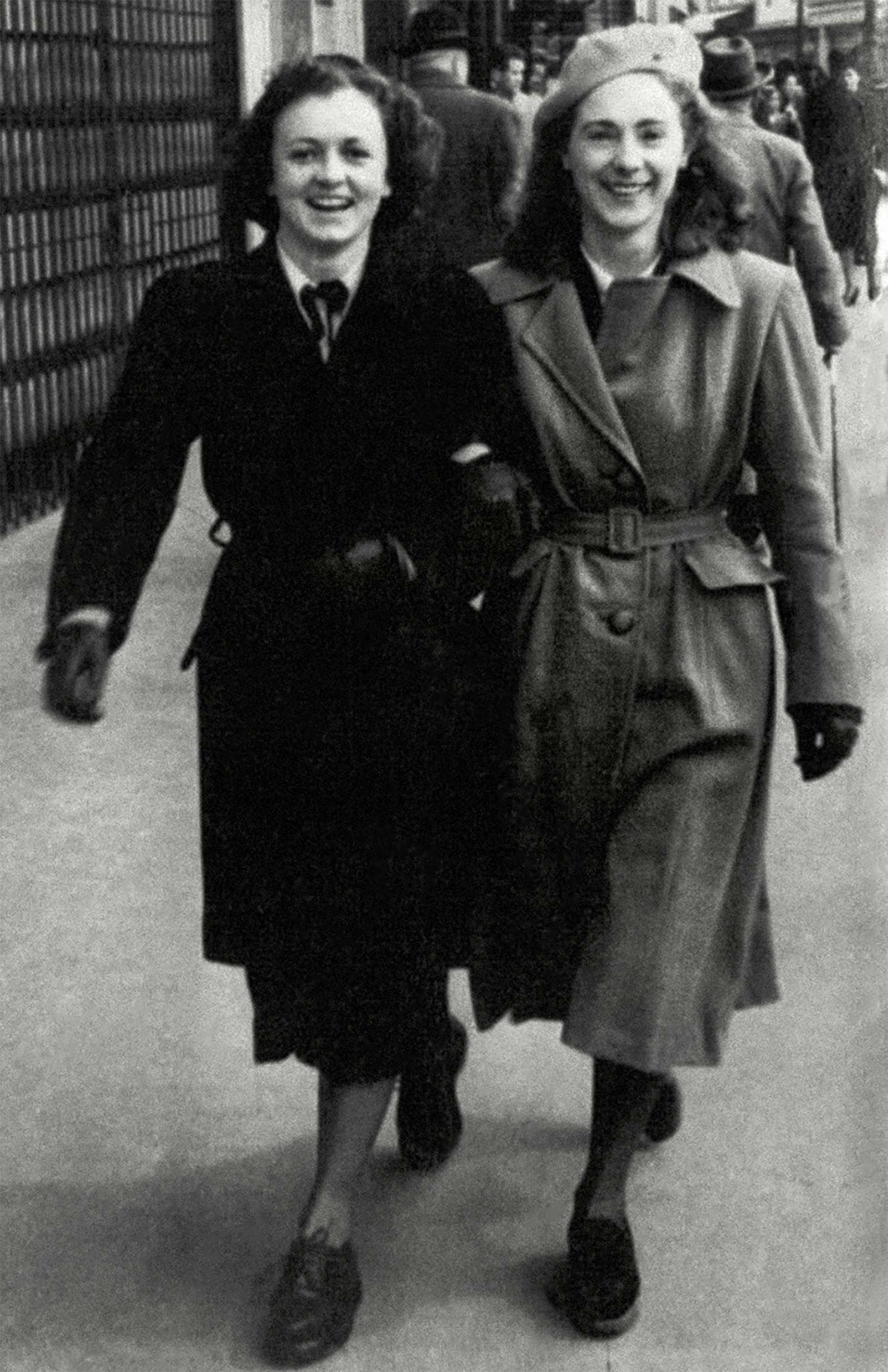 Femme de mère en fille Valérie Guillaudot