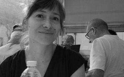 Cécile Théry
