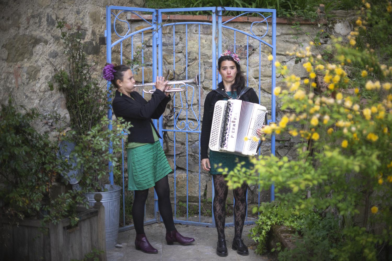 Festival Résistances Foix 2021