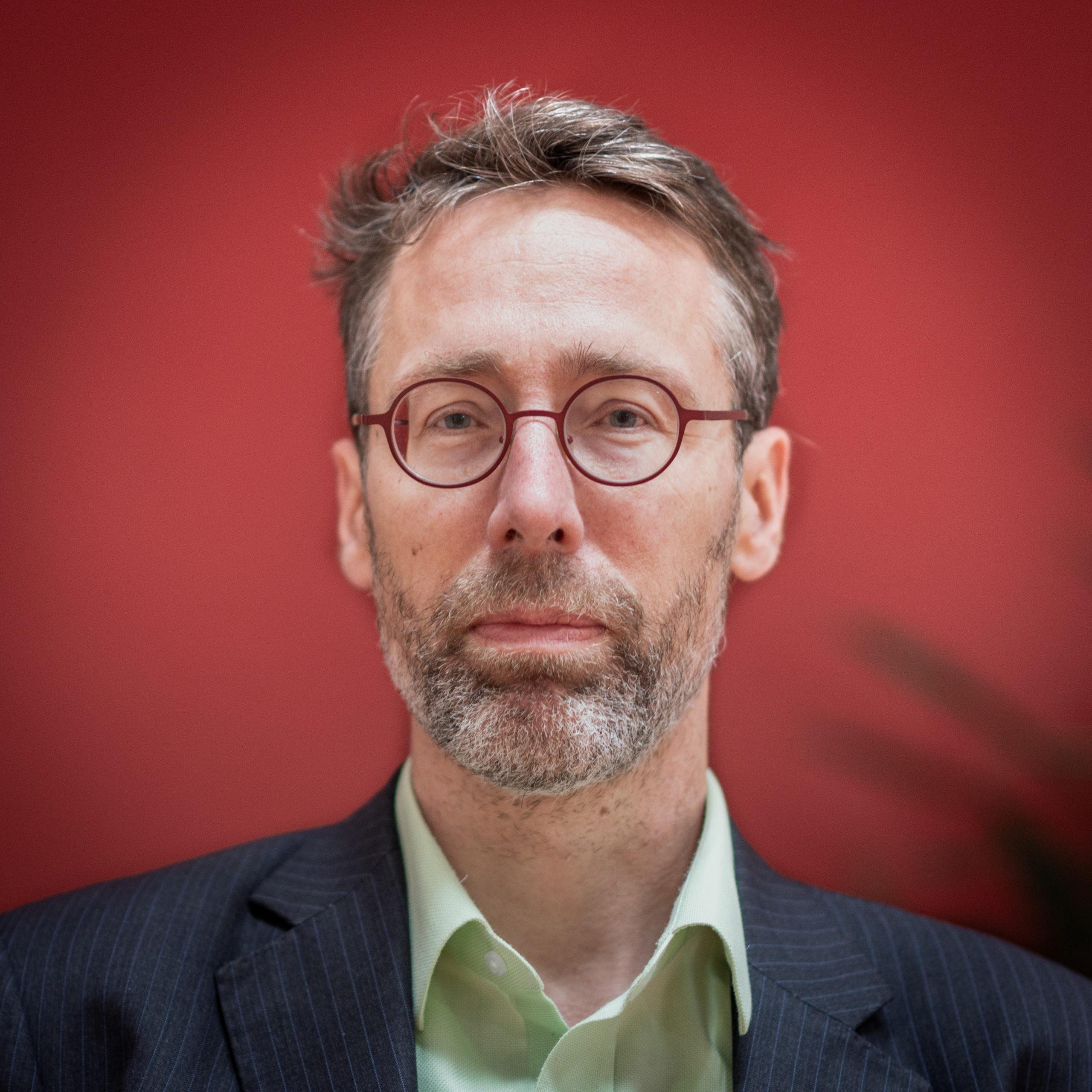 Stein Van Oosteren 2021