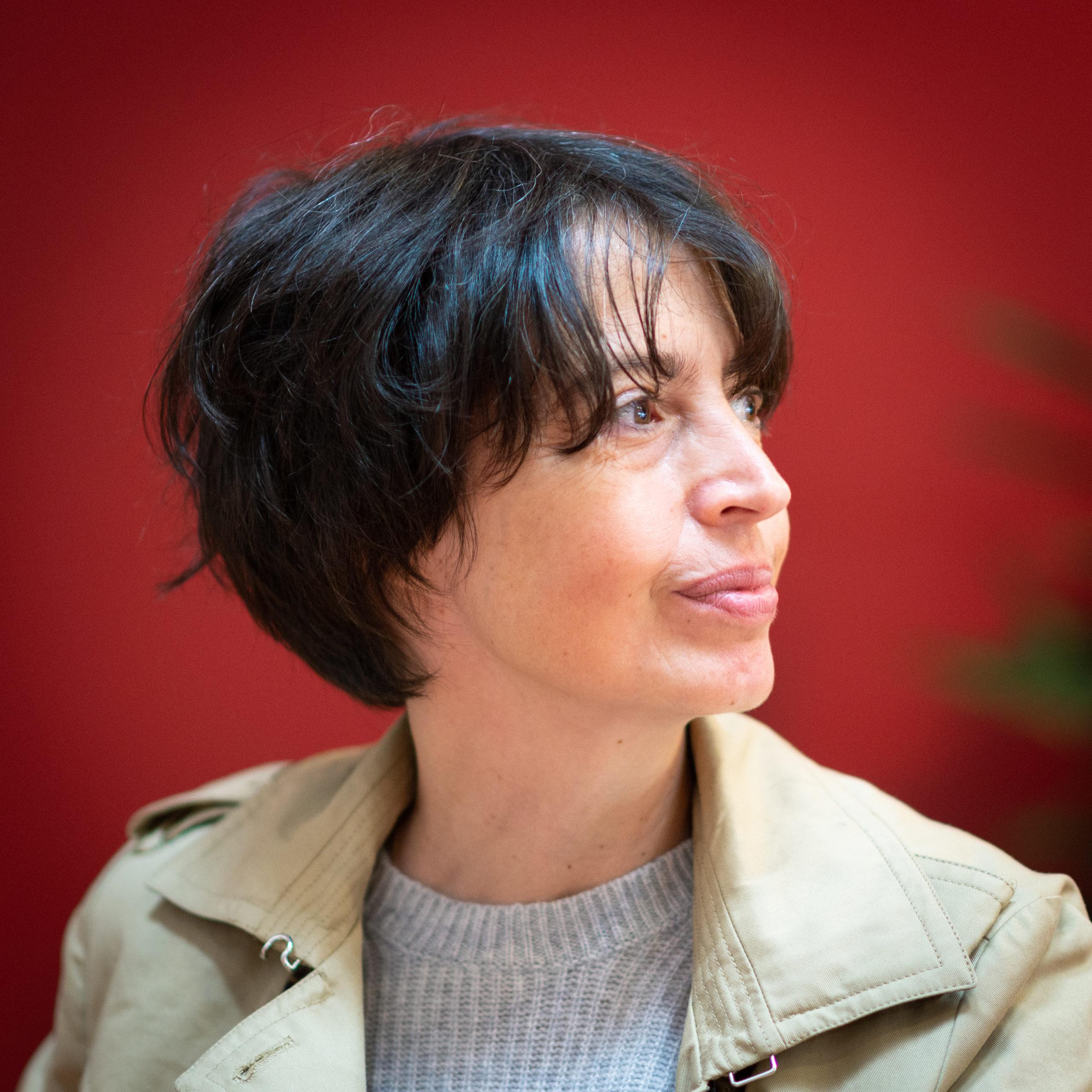 Eléonore Weber 2021