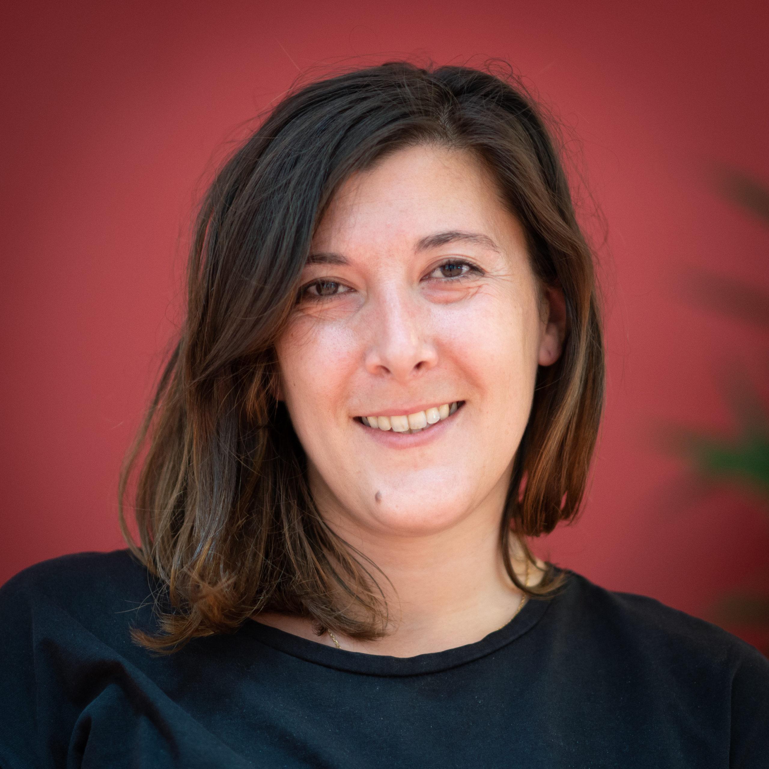 Marianne Rostan 2021