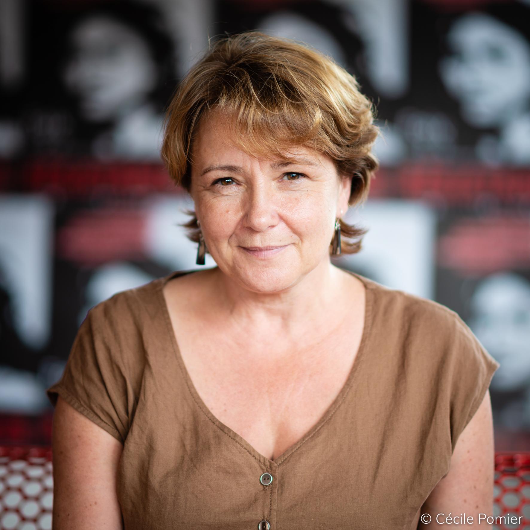 Valérie Guillaudot
