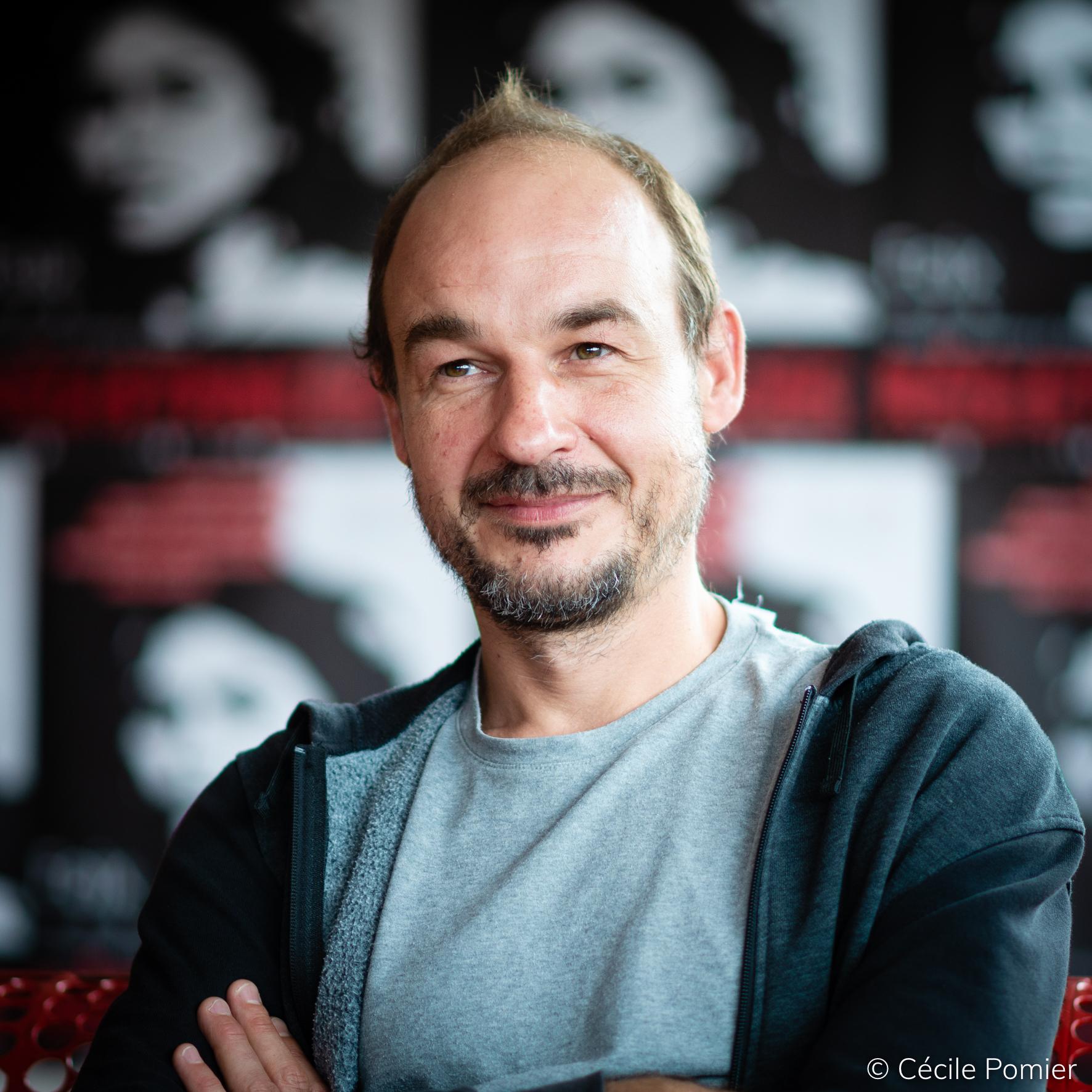 Jean-Gabriel Tregoat