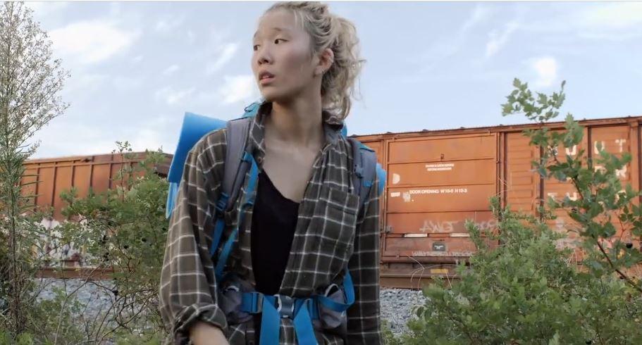 Festival Résistances Festival de Films Militant 2021 Foix Ariège Cinéma Films This Train I Ride