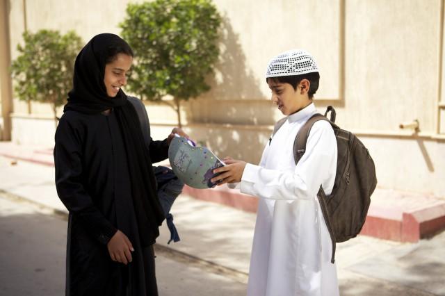 festival résistances militant Wadjda cinéma Arabie Saoudite bicyclette enfance fille